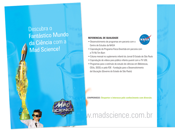 Mad Science Brasil