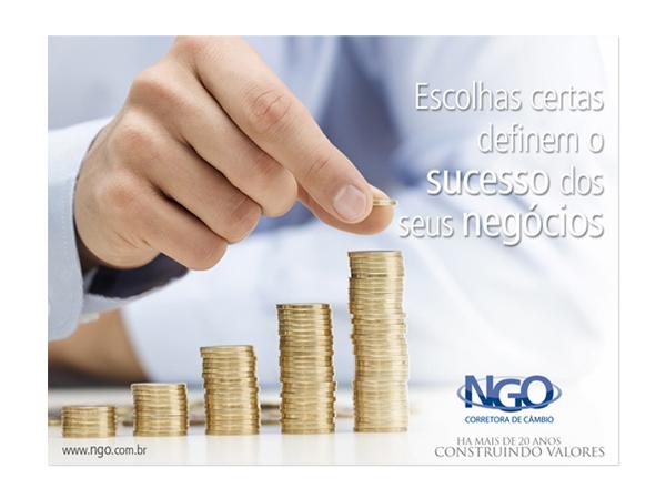 NGO Corretora de Câmbio